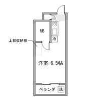 【秋割】アットイン池袋3間取図