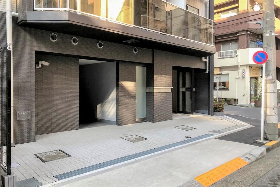 赤羽橋はもちろん、神谷町方面へのアクセスも良好。ビジネス&レジャーに最適です