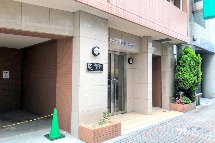 大塚駅まで徒歩5分。都電荒川線も利用可能で早稲田大学方面へもアクセス可能