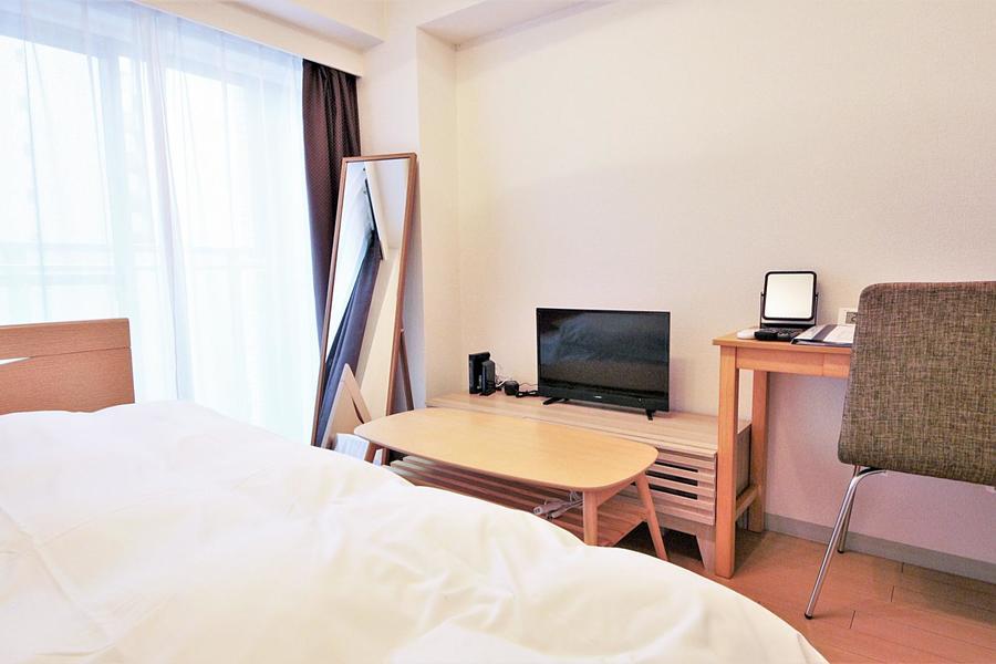 ご入居後すぐにお使いいただける家具等もご用意しております