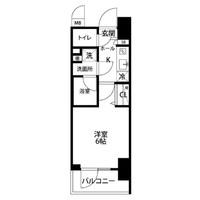 ◇アットイン立川3-2間取図