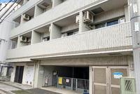 アットイン横浜桜木町3