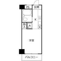 【ウィンターセール】アットイン川崎5間取図