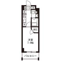 【マッチング・スポットセール】アットイン調布3間取図
