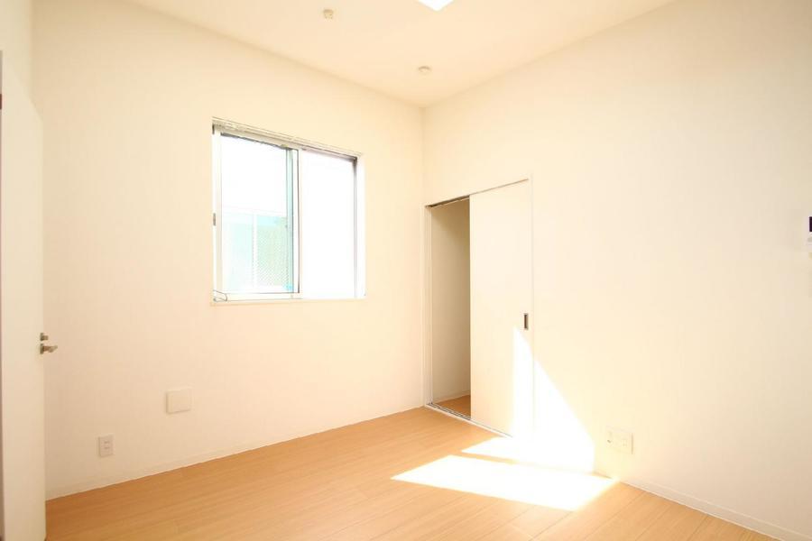 お客様入居時には、アットインの家具が入った状態でご入居となります。