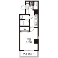【マッチング・スポットセール】アットイン大宮5間取図