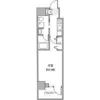 【スペシャルSALE】アットイン錦糸町13間取図