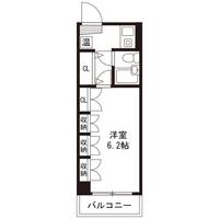 【マッチング・スポットセール】アットイン品川9間取図