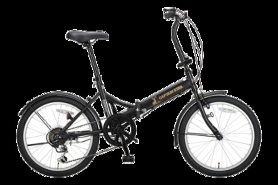 オプション自転車 220円/日 駐輪場がない物件は部屋置き可能♪