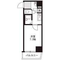 【スペシャルSALE】アットイン府中2間取図