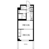 【スペシャルSALE】アットイン調布8間取図