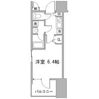 【ウィンターセール】アットイン川崎13間取図