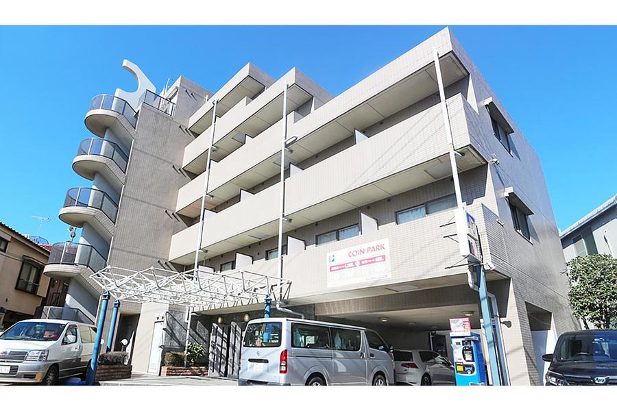 川崎方面はもちろん都内、横浜方面へのアクセスにも便利な武蔵小杉