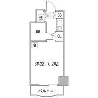 【Happy割】◇アットイン横浜11間取図