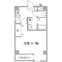 ◇アットイン横浜13間取図