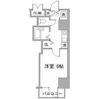 ◇アットイン中野4間取図