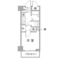 【秋割】◇アットイン横浜15間取図