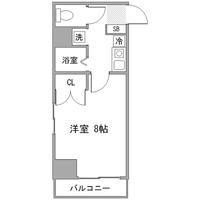 ◇アットイン蒲田4間取図