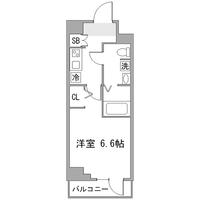 ◇アットイン東陽町2-1間取図