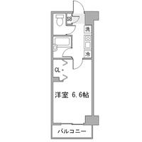 【お試しキャンペーン】アットイン東新宿3間取図