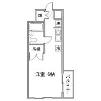 【Happy割】◇アットイン大塚3間取図