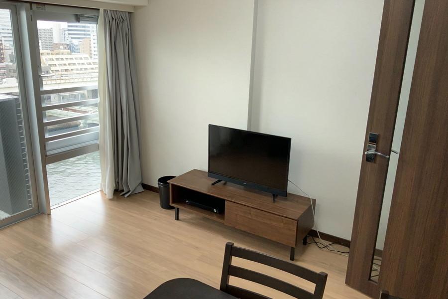 TV・ローテーブル