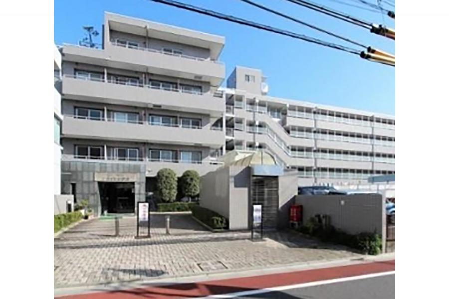京急立会川駅、JR大井町駅の2駅からアクセス可能の好立地!