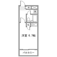 【秋割】アットイン大井町3間取図