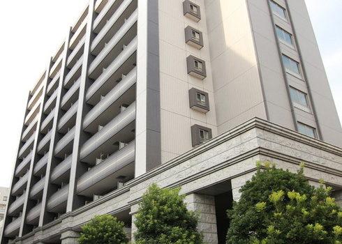 アットイン横浜6への道案内