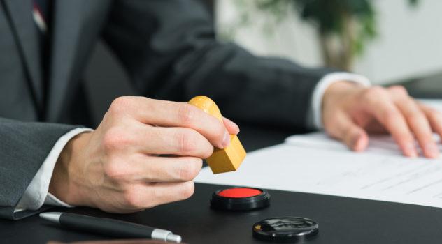 マンスリーマンションの法人契約に必要な書類や手続き
