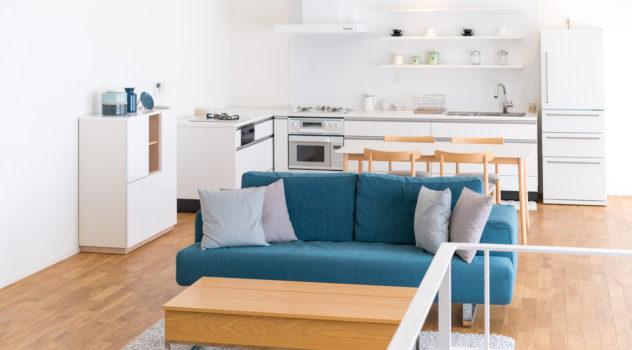 短期の仮住まい、賃貸とマンスリーマンションではどっちがお得?