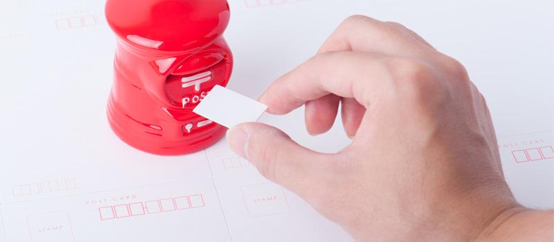 マンスリーマンションの滞在期間中に届く郵便物・請求書はどうする?