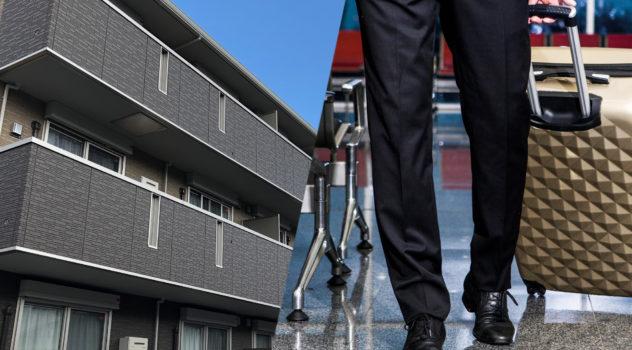 マンスリーマンションは即日入居できる?入居の流れや費用を解説